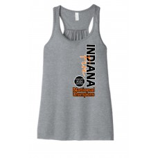 NATIONALS CHAMPIONS WOMENS TANK *BUST RUNS SMALL RECOMMEND SIZE UP*