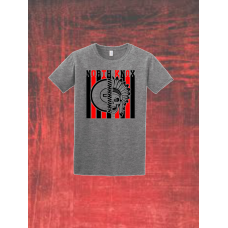 North Knox Wrestling T-shirt